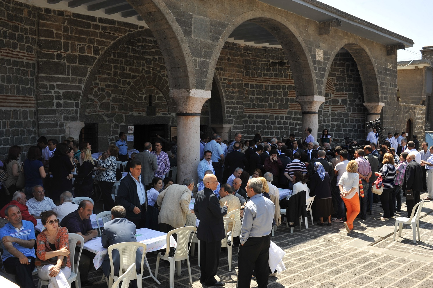 St. Mary Church Diyarbakir 3