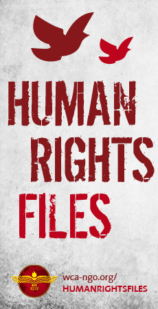 WCA Human Right Files