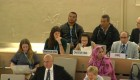 WCA to Human Rights Council: recognize and support Arameans of Syria and Iraq