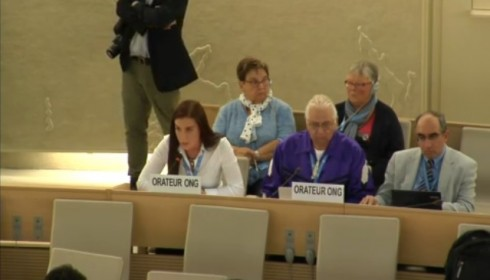 Human Rights Council: Create UN Fund for Threatened Indigenous Peoples of Middle East