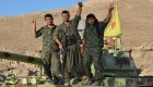 Kurdish YPG / Asayesh Forces Kidnapped More Aramean Christians in Northeast Syria