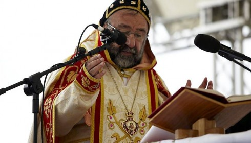 Archbishops in Syria still abducted