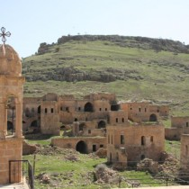 Request to reverse Turkification of ancient Aramaic (Syriac) place‐names