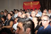 Lecture on the crisis in Syria -- Sydney, Australia (16 January 2013)