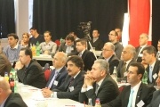 The First Aramean Congress in Gütersloh, Germany (22-23 October 2011)
