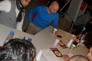 SUA Youth Academy Study Session in Gütersloh, Germany (4-6 March 2011)