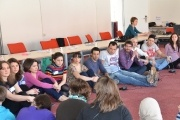 SUA Youth Academy at EYC in Budapest, Hungary (21-29 March 2011)