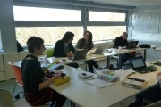 Preparatory Meeting SUA YA at European Youth Centre - CoE, France (28 February - 3 March 2011)