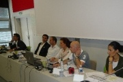 SUA YA Study Session at EYC in Strasbourg, France (25 June - 2July 2011)